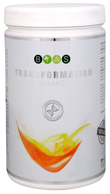 Valeasol Transformation Shake 500 g