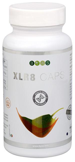 XLR8 Caps 60 kapslí