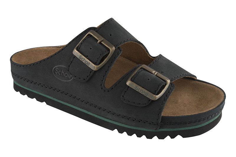 Zobrazit detail výrobku Scholl Zdravotní obuv AIR BAG Nublined-U - černá 39