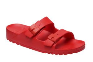 Zobrazit detail výrobku Scholl Zdravotní obuv Bahia - červená vel. 37
