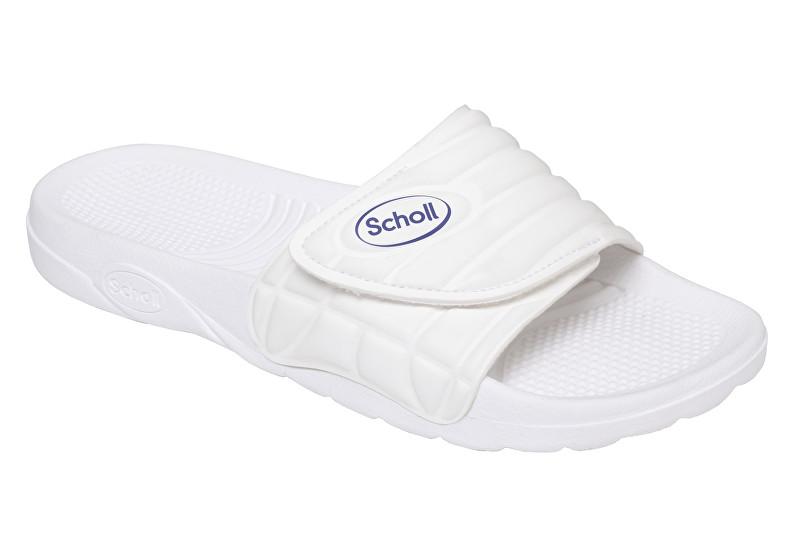 Zobrazit detail výrobku Scholl Zdravotní obuv NAUTILUS PVC - bílá vel. 37