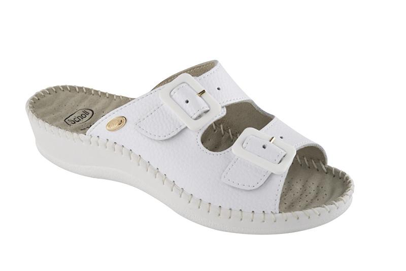 Zobrazit detail výrobku Scholl Zdravotní obuv WEEKEND -bílá vel. 36