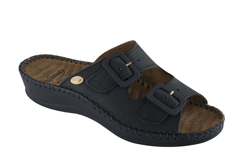 Zobrazit detail výrobku Scholl Zdravotní obuv WEEKEND - námořnická modrá vel. 36