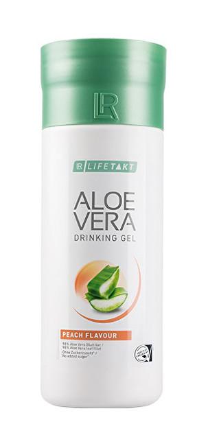 LR Lifetakt Aloe Vera Drinking Gel Broskev 1000 ml