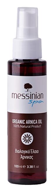 Arnikový olej 100 ml