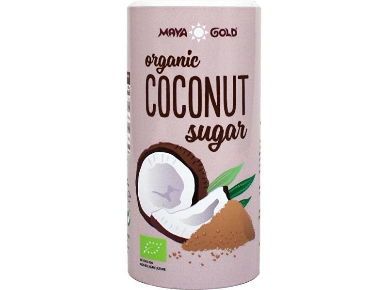 Zobrazit detail výrobku Maya Gold Bio kokosový cukr Maya Gold 350 g