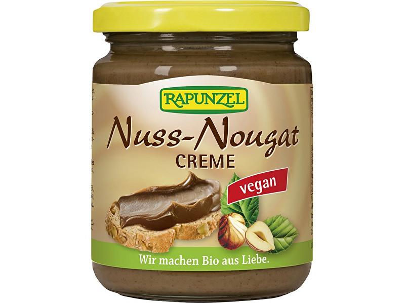 Zobrazit detail výrobku Rapunzel Bio nugátová vegan pomazánka RAPUNZEL 250 g