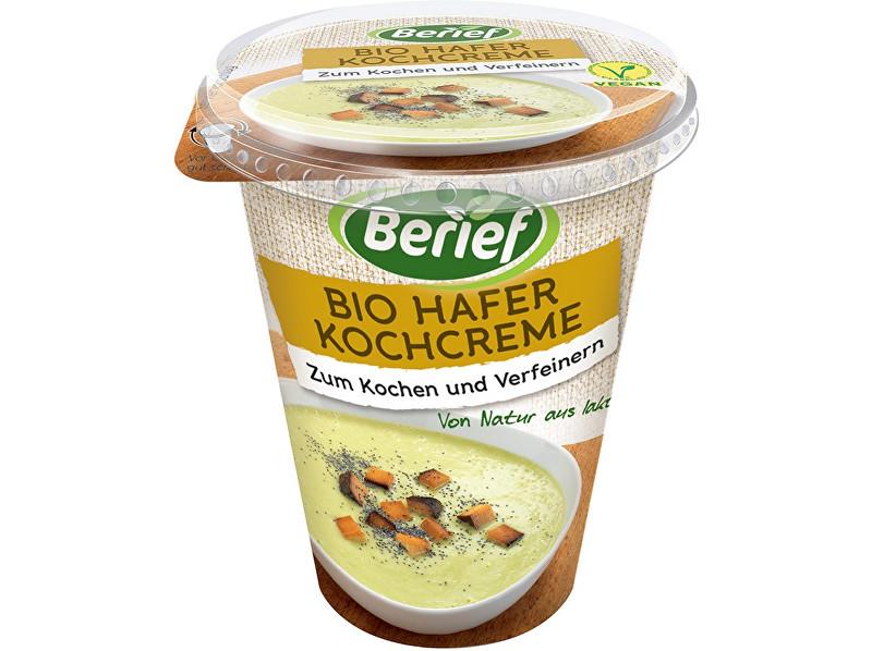 Zobrazit detail výrobku Berief Bio ovesný krém BERIEF 200 ml