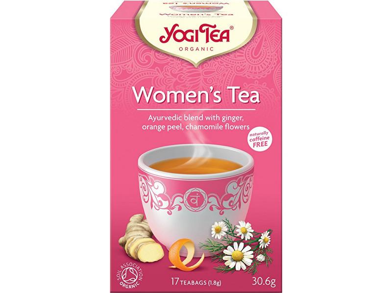 Yogi Tea Bio Pro ženy Yogi Tea 17 x 1,8 g