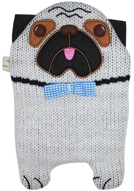 Dětský termofor Eco Junior Comfort - Pes MOPS