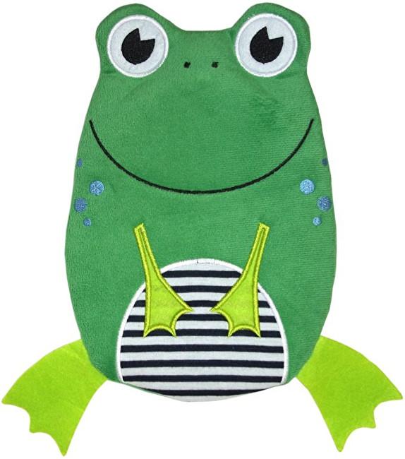 Zobrazit detail výrobku Hugo-Frosch Dětský termofor Eco Junior Comfort - Žába
