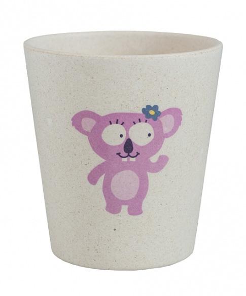 Zobrazit detail výrobku Jack N´ Jill Dětský zubní kelímek Koala