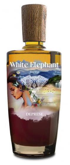 Zobrazit detail výrobku White Elephant Elixír - Deprese 500 ml