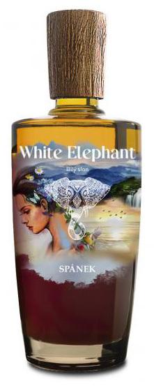 Zobrazit detail výrobku White Elephant Elixír - Spánek 500 ml