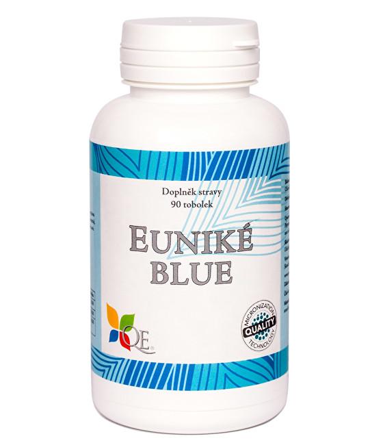 Queen Euniké Euniké Blue 90 tobolek