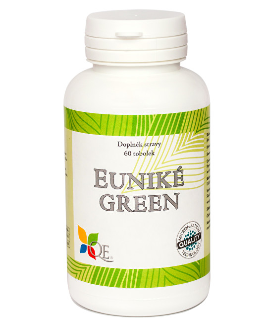 Queen Euniké Euniké Green