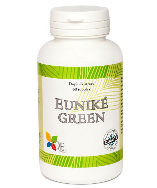 Zobrazit detail výrobku Queen Euniké Euniké Green 60 tobolek