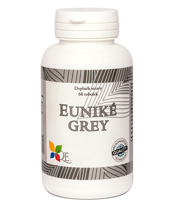 Queen Euniké Euniké Grey 60 tobolek
