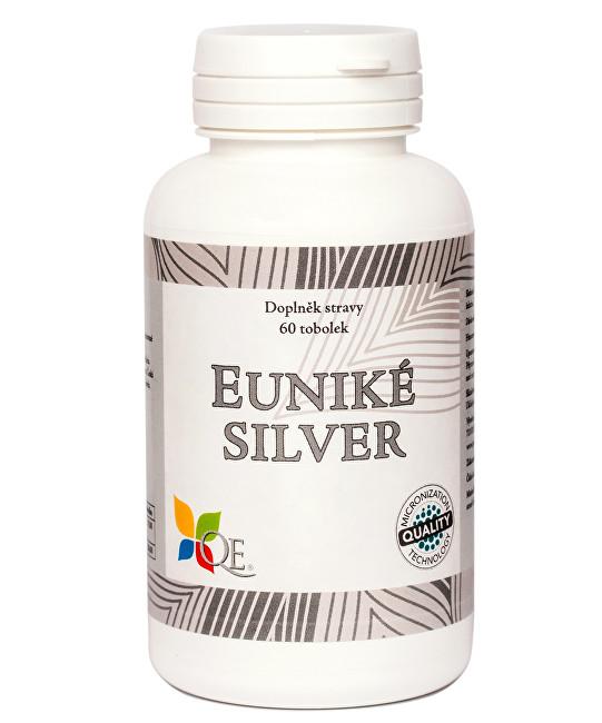 Zobrazit detail výrobku Queen Euniké Euniké Silver 60 tobolek