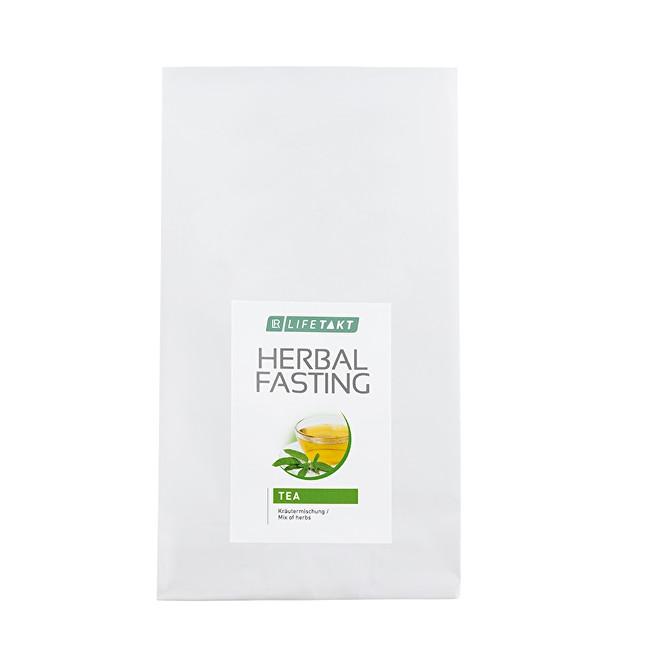 LR Lifetakt FiguActive bylinný odtučňovací čaj 250 g
