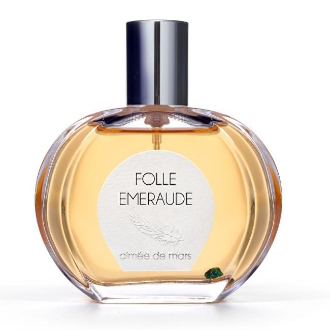 Zobrazit detail výrobku Aimée de Mars Folle Emeraude parfémovaná voda 50 ml
