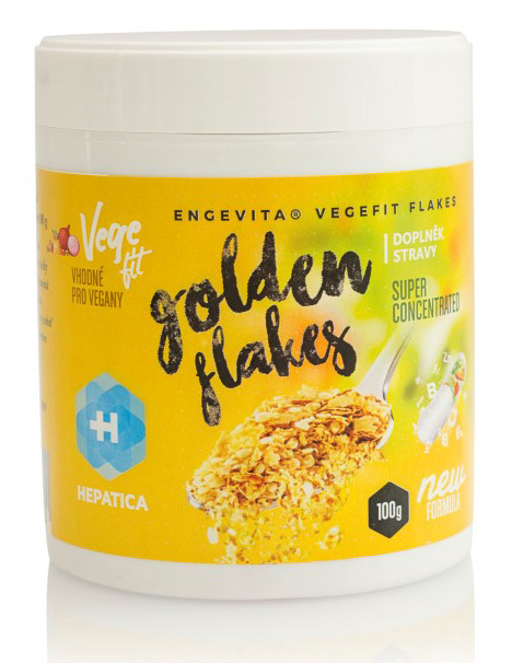 Golden Flakes 100 g