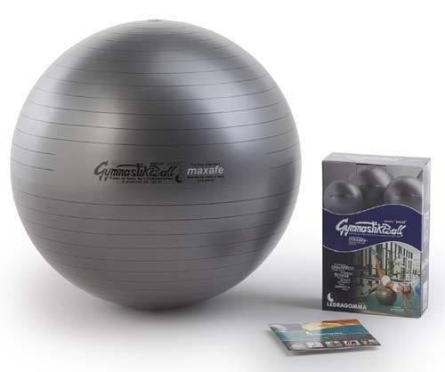 Gymnastik Ball MAXAFE 75 cm