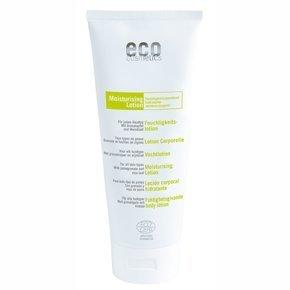 Eco Cosmetics Hydratační tělové mléko BIO s vinným listem a granátovým jablkem 200 ml