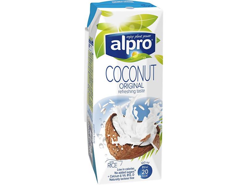 Zobrazit detail výrobku Alpro Kokosový nápoj 250ml