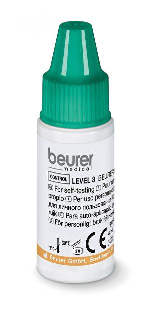 Zobrazit detail výrobku Beurer Kontrolní roztok 464.16