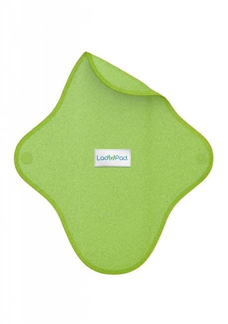 Zobrazit detail výrobku LadyPad Látková vložka (L) mátová