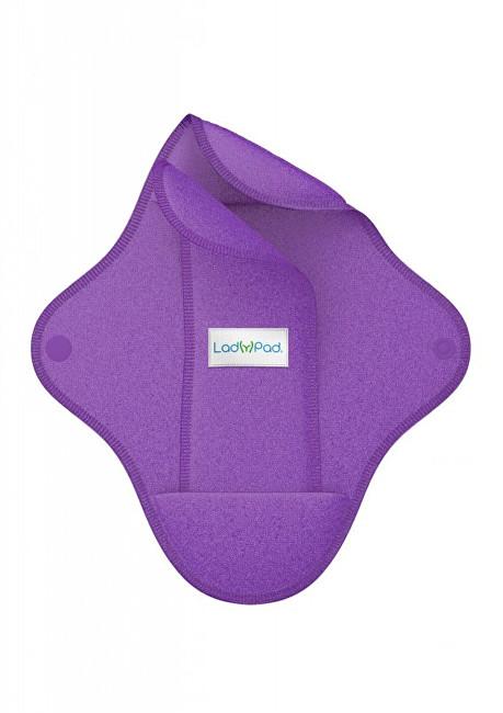 Zobrazit detail výrobku LadyPad Látková vložka s vkládací vložkou (M) levandulová