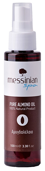 Mandlový olej 100 ml