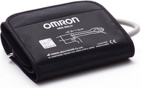 Omron Manžeta Omron Easy L, měkká 22-42 cm