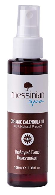 Měsíčkový olej 100 ml