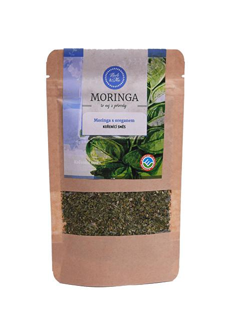 Zobrazit detail výrobku Herb & Me Moringa olejodárná s oregánem 30 g