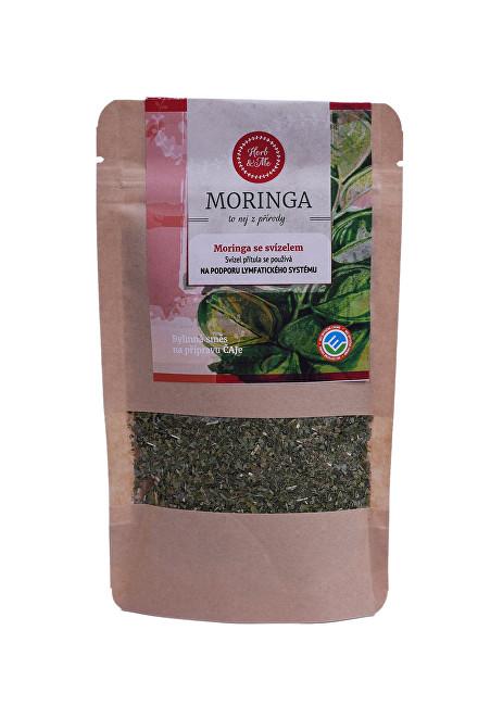 Zobrazit detail výrobku Herb & Me Moringa olejodárná se svízelem přítulou 30 g