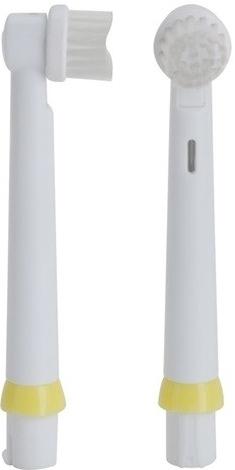 Náhradní nástavce na elektrický zubní kartáček Buzzy Brush 2 ks