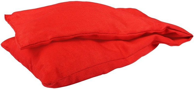 BeautyRelax Nahřívací polštářek s levandulí BR-075