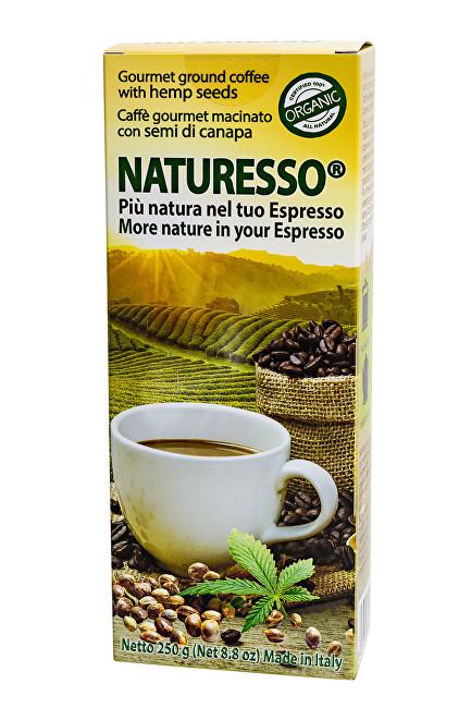 Zobrazit detail výrobku Monvitaly Naturesso s konopným semínkem 250 g