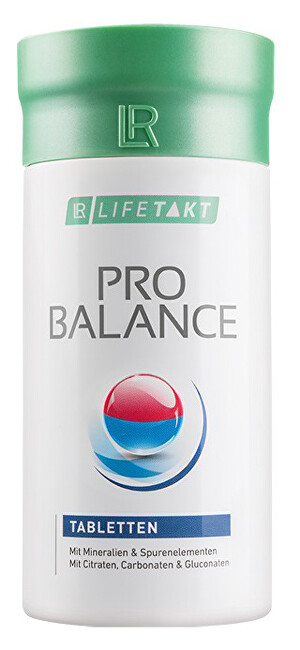 LR Lifetakt ProBalance 360 ​​tabliet