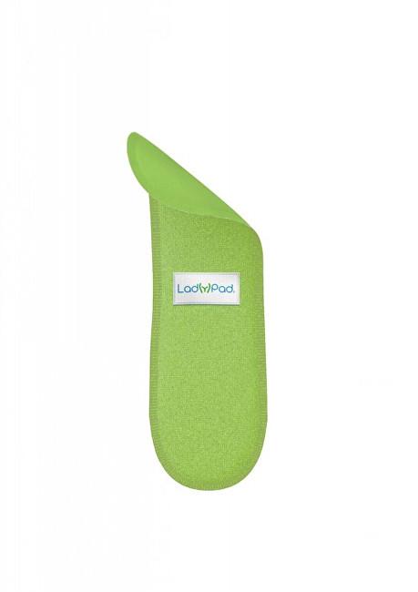 LadyPad Samostatná látková vkládací vložka (L) mátová