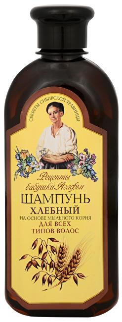 Šampon s obilnými proteiny 350 ml