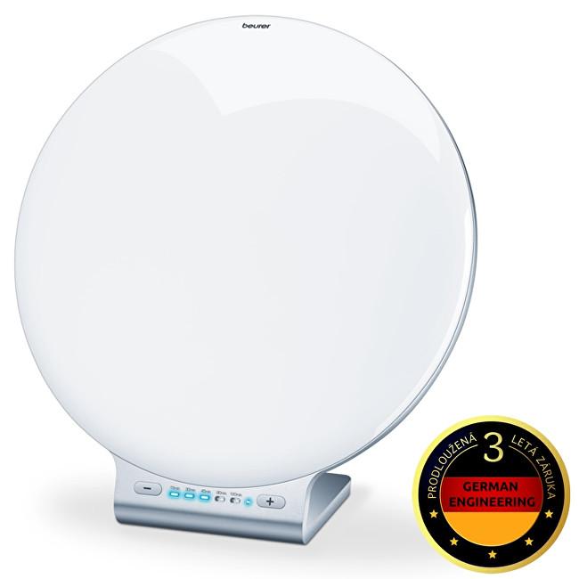 Simulátor slunečního světla TL 100