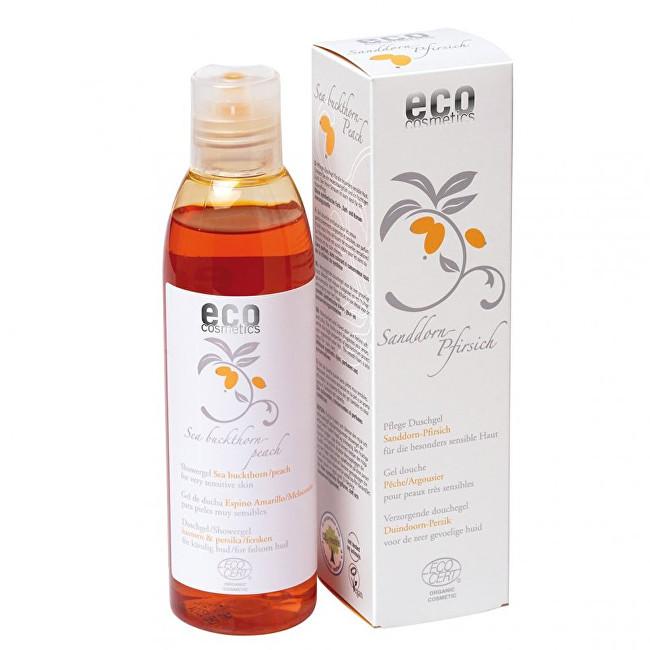 Eco Cosmetics Sprchový gel s rakytníkem BIO 200ml