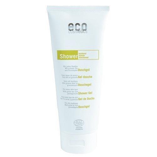 Eco Cosmetics Sprchový gel se zeleným čajem BIO 200ml