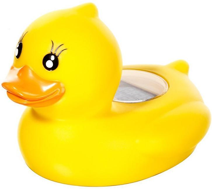 Zobrazit detail výrobku Topcom Teploměr do vody 200 Duck