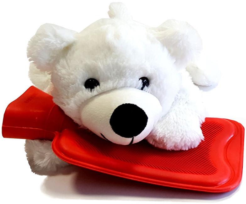 Zobrazit detail výrobku Albert Termofor dětský Lední medvěd