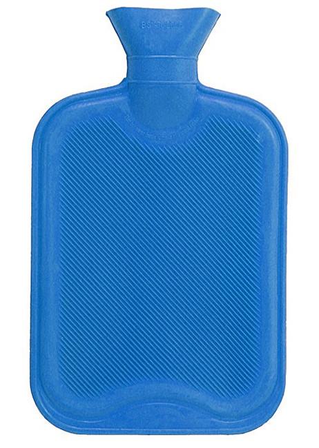 Zobrazit detail výrobku BeautyRelax Termofor ohřívací láhev BR-890M Modrá