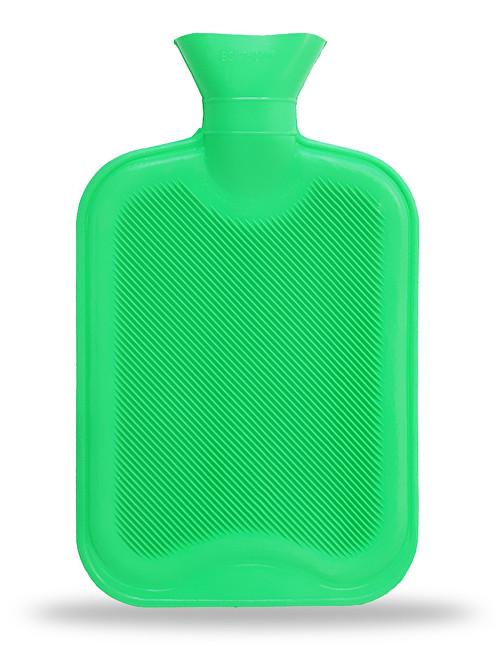 Beauty Relax termofor ohřívací láhev zelená BR-890Z